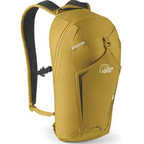 Lowe Alpine Tensor 10 Dagrugzak, geel